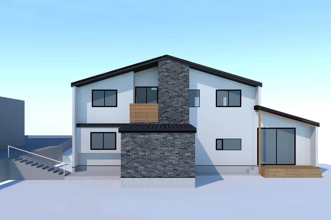 *終了*9/23.24「登攀者の家」オープンハウスのおしらせ@宮城県塩釜市