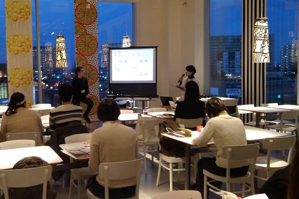 """[報告]「建築工房DADA+IKEA仙台 """"暮らしと住まい""""について考える」に参加しました。"""