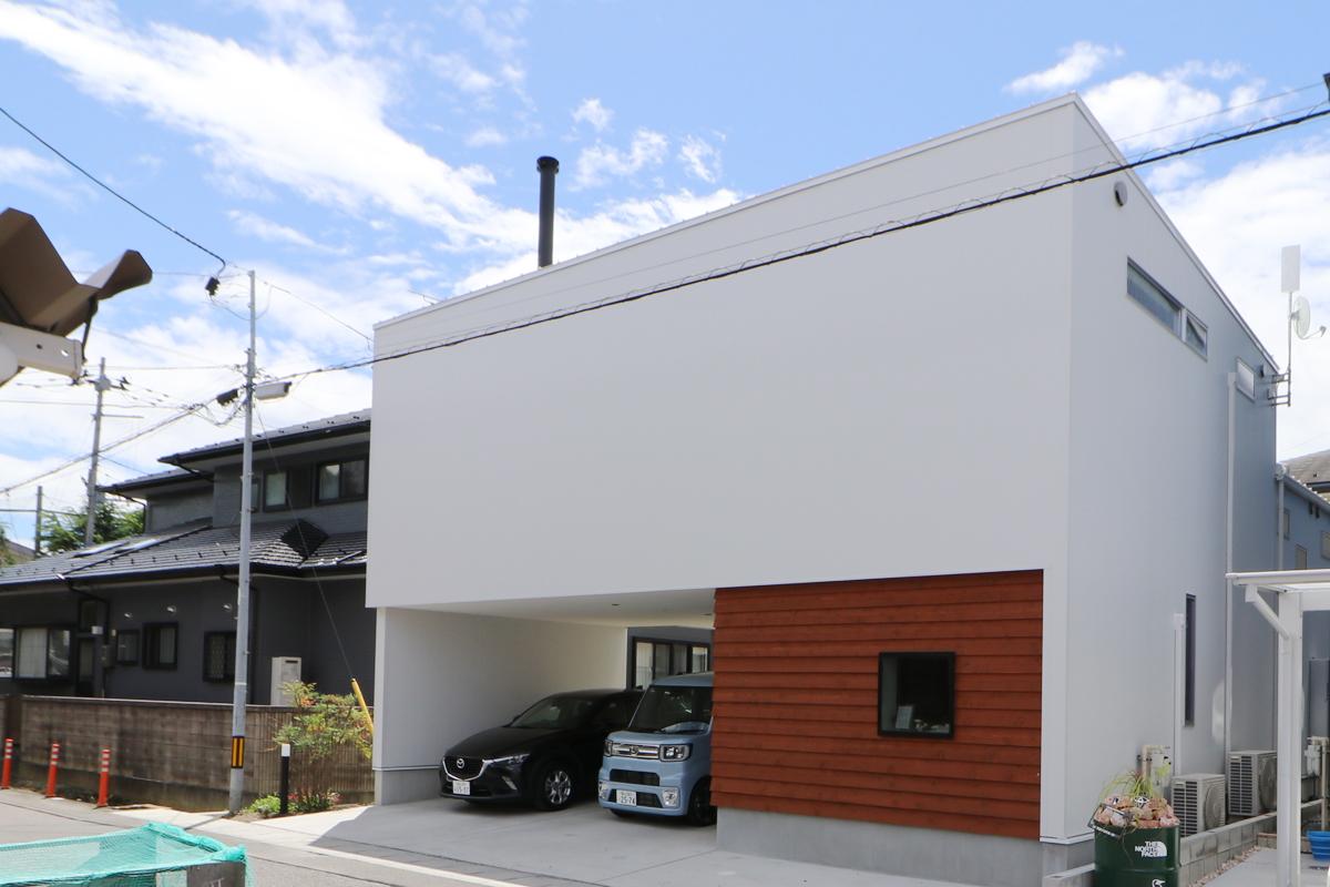 *終了*2021/6/26-27「段々島の家」見学会@福島県郡山市島