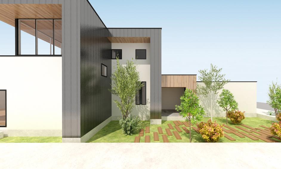 *中止*2020/5/9-10「Aroma Wood」戸建住宅見学会@山形県寒河江市