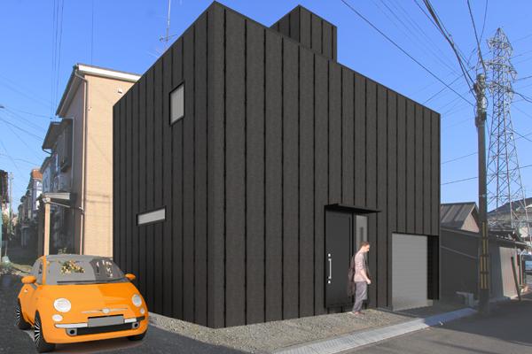 *終了*2021/8/21-22「minimum factory」戸建住宅 完成見学会@仙台市宮城野区