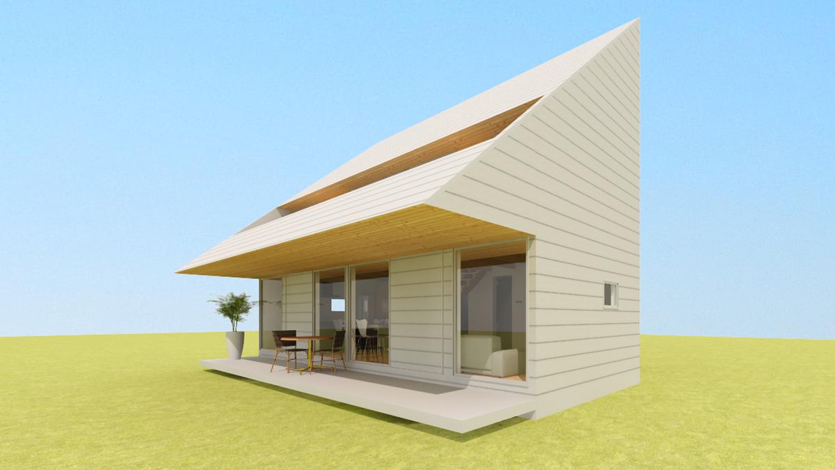 2021/10/30-31「PANORAMA」戸建住宅 完成見学会@福島県相馬市