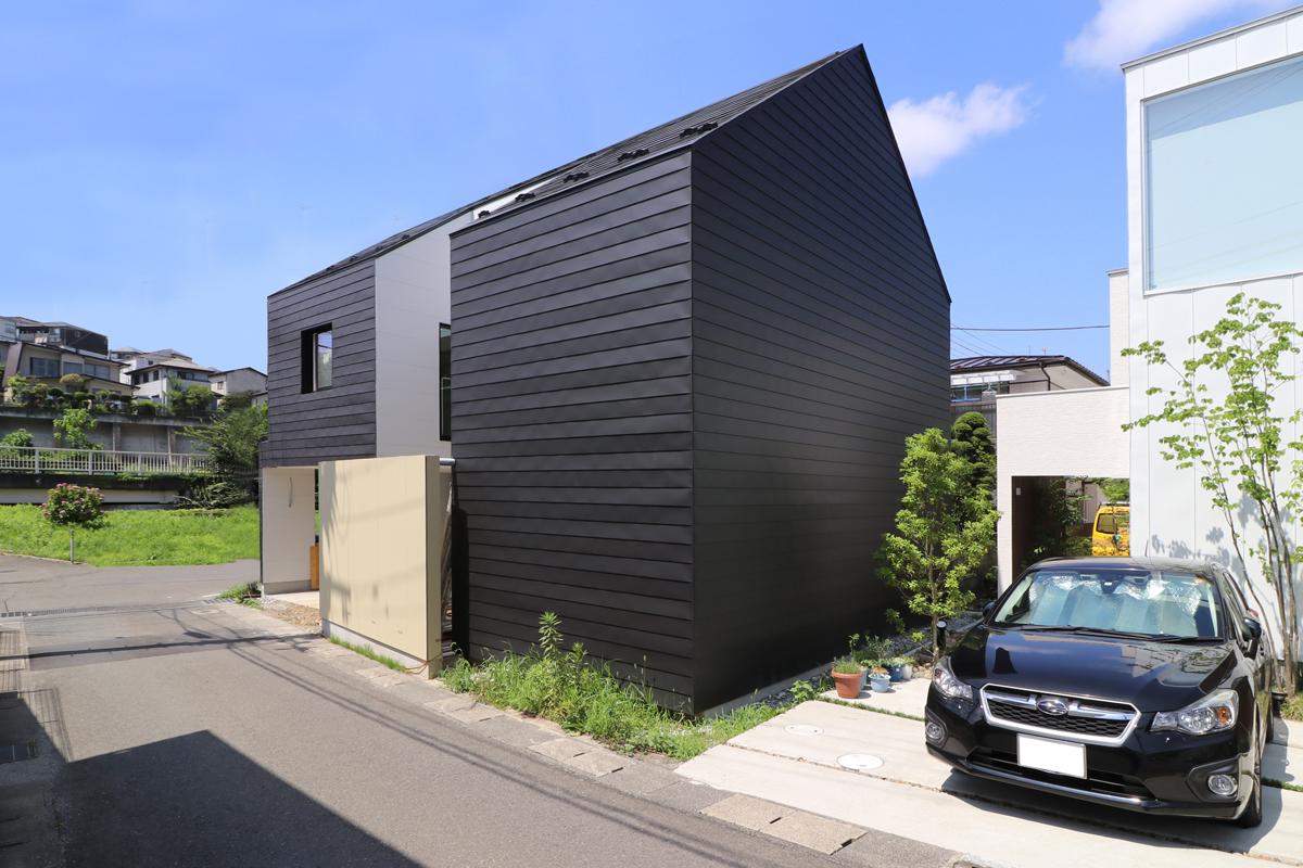 *終了*10/28・29「北根の家」オープンハウス@仙台市青葉区
