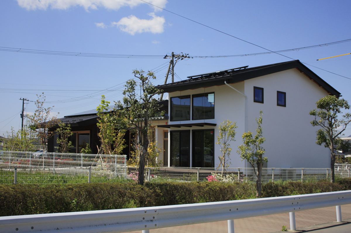 *終了*住まいの相談会@東松島市つながるYeah(家)!に参加します
