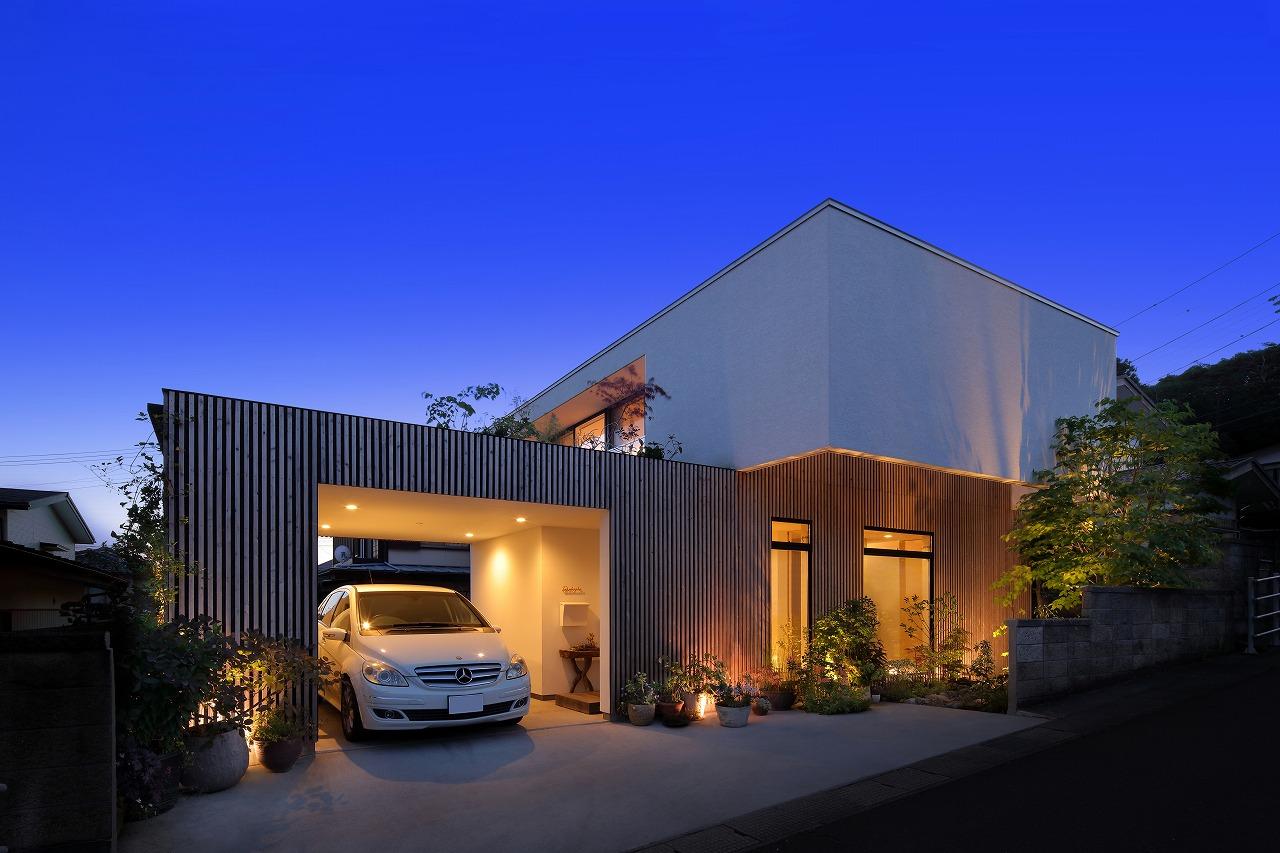 Dividing House