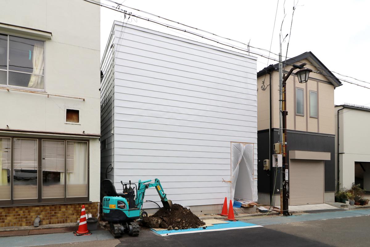 *終了*2020/2/22-23「ヒカリニワ」戸建住宅見学会@仙台市若林区
