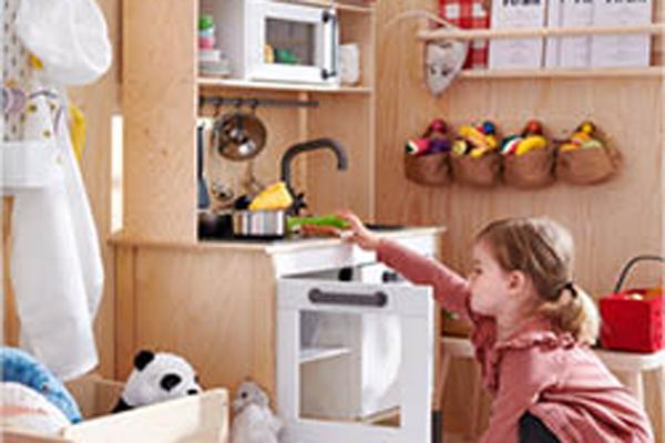 2020/02/27 IKEA FAMILYイベント Mums Café 『考えよう&話してみよう。子どもの住まいと暮らし~子ども部屋ってどうしてる?』