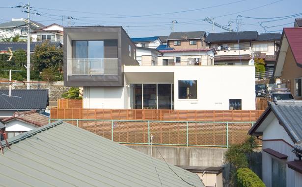 小鶴の家「平屋+□」