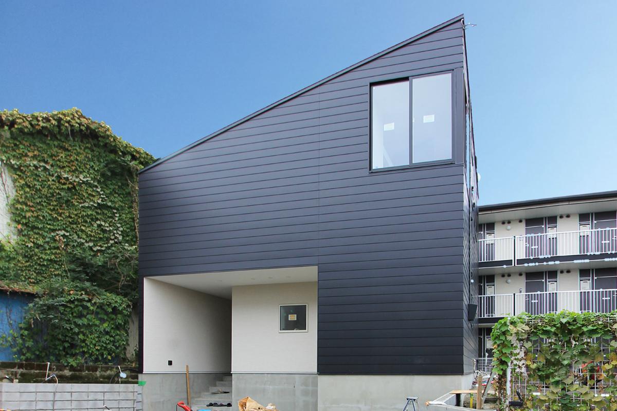*終了*11/4・5「ライトコートのある家」オープンハウス@仙台市宮城野区