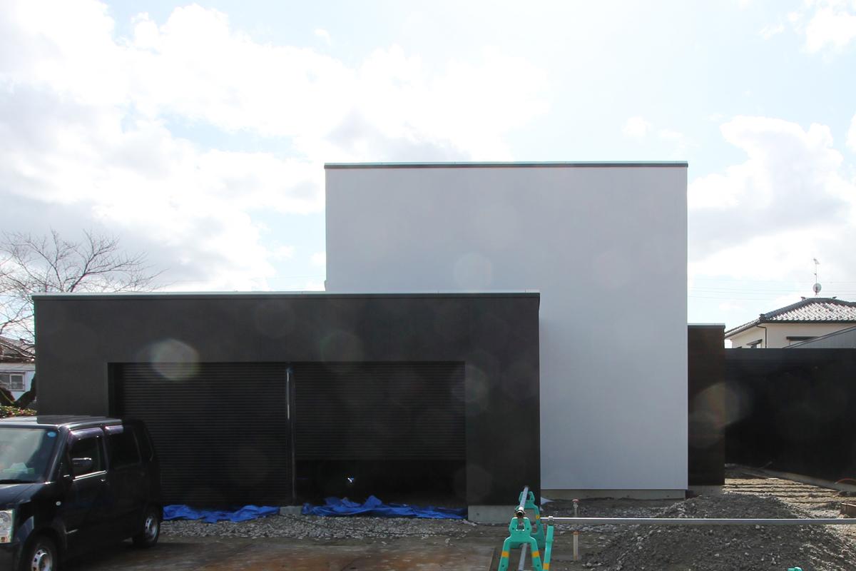 *終了*2020/3/21-22「展延する内庭」戸建住宅見学会@山形県酒田市